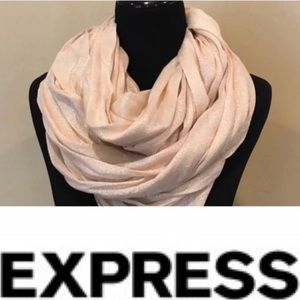 EXPRESS INFINITY SCARF